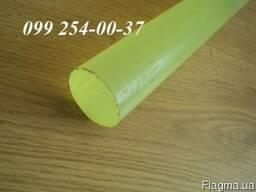 Полиуретановый стержень д.30мм