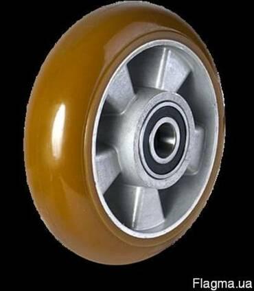 Полиуретановые колеса colson