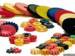 Полиуретановые пластмассы, жидкий пластик, литьевой пластик