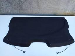 Полка багажника шторка Citroen C4 04-10 5D Ситроен 96462174Z