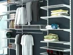 Стойка гардеробной системы