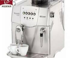 Полнофункциональная кофемашина-эспрессо SaecoIncantoClassic