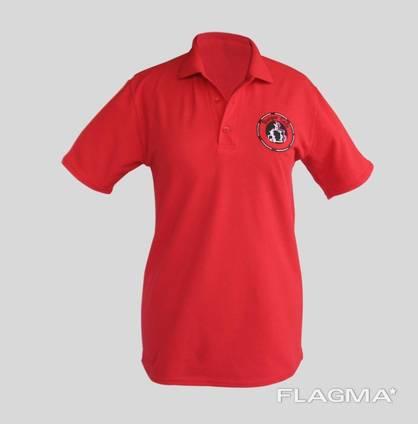 Купить тениски поло оптом, тениски с логотипом