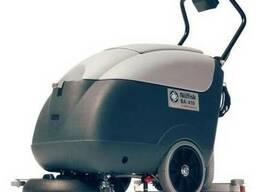 Поломоечная машина аккумуляторная Nilfisk BA 410.Б/У поломой