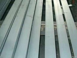 Полоса нержавеющая 60х5, 60х6, 60х8 AISI 304, цена, н/ж шина