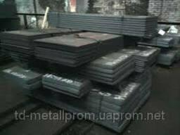 Полоса 30х215, 30х260 сталь Х12, Х12М, Х12МФ, Х12Ф1. ..