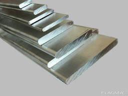 Алюминий шина 50х5 60х5 50х6 60х6 80х6 100х6 АД0