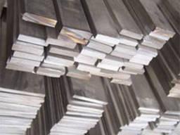 Полоса алюмінієва АД 2х15х3000 мм