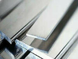 Полоса алюминиевая 50х20 мм АД31 Т35