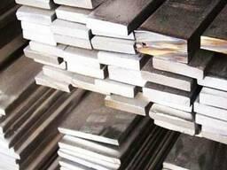 Полоса стальная 40х120 мм (толщина х ширина)