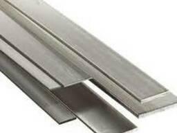 Полоса алюминиевая 20х2 мм шина алюминиевая купить