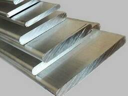Алюминиевая полоса / шина АД0, АД31, 2х10мм, купить, цена