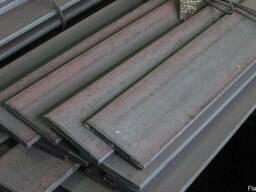 Стальная полоса У8А 30х500х1850 конструкционная купить цена