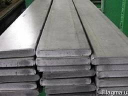 Полоса Инструментальная сталь 30мм У8А,9ХС,ХВГ,6ХВ2С,5ХНМ