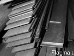 Полоса инструментальная 80х500х1700 стальУ8А