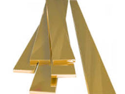 Полоса латунная 10x30 ЛС59-1 ГПРХХ БТ ГОСТ2208-91