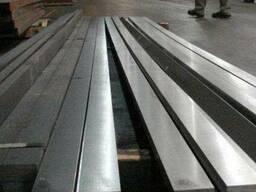 Алюминиевый профиль — полоса алюминиевая 50х3х6000 мм AS