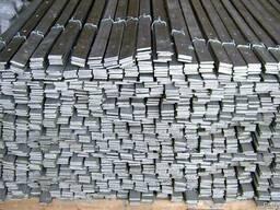 Полоса стальная ст.9ХС ХВГ 40Х 45 У8А купить