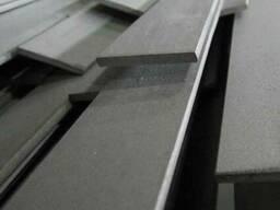 Полоса 6ХВ2С 60х500, сталь инструментальная штамповая