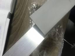 Алюминиевая полоса анодированная 3х50 купить на складе акция
