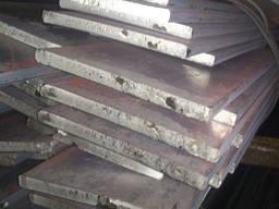 Полоса из инструментальных сталей 6-80мм ст. У8А-У10А, 9ХС