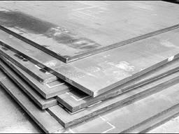 Лист Х12МФ 100х500х2000-4000мм купить, цена, доставка
