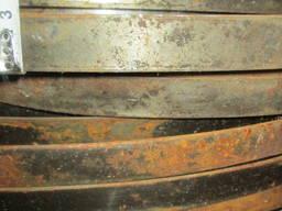 Полоса сталева 3х35 мм