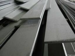 Алюминиевый профиль — полоса алюминиевая 50х2х6000 мм. б/п