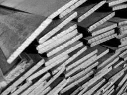 Полоса стальная 16х45 ст 45 продам на складе купить цена