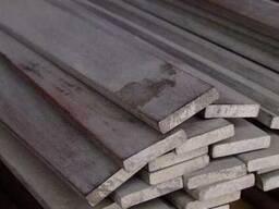 Полоса стальная, марка -Х12МФ, размер - 60х410мм