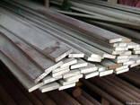 Лист сталь 40Х13 10 мм - фото 1