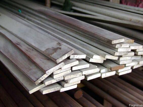 Лист сталь 40Х13 10 мм