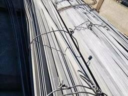 Полоса стальная 40 х 4 мм