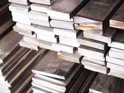 Полоса стальная до 120 мм толщиной