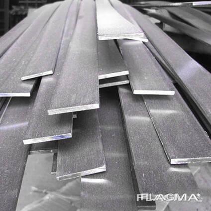 Полоса стальная 4х20 полоса стальная [Металлобаза]. ..