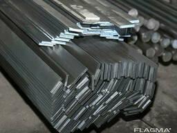 Полоса стальная холоднотянутая 100х12, S2
