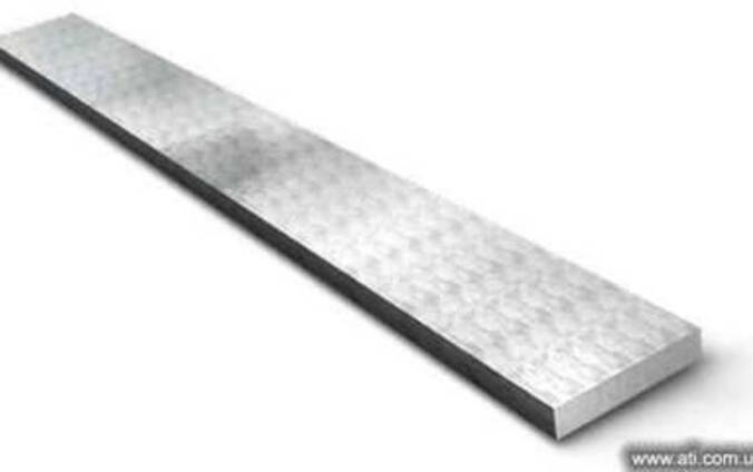 Полосы из нержавеющей стали: 08Х18Н10, 08Х18Н10Т 04Х18Н9
