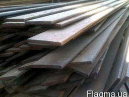 Полоса стальная и штрипс Полоса 8 х 40 ст 20