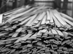 Полоса стальная сталь 20 , 130х500х2000, купить сталь