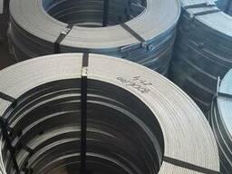 Полоса стальная оцинкованная 5х50 мм