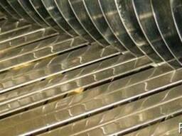 Полоса стальная оцинкованная 5х40 мм