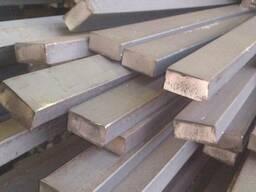 Полоса стальная ОСТ 103-76:сталь ст. 3