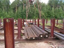 Полоса стальная ст3-5ПС в наличии и под заказ