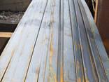 Полоса стальная в ассортименте - фото 1