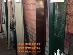 Полоски и изделия из листовой стали, дешево, Киев.