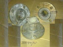 Полоски уголки титана ВТ1-0 4-5мм