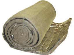Полосы базальтовые теплоизоляционные