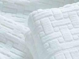 Полотенца отельные. текстиль для гостиниц от производителя.