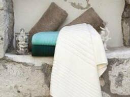 Полотенца махровые под вышивку