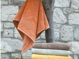 Полотенца для пансионатов